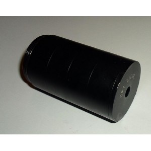 Extras. 4 Baffle set with front cap